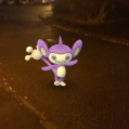 Pokémon Go Hunting At Night Aipom