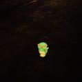 Pokémon Go Hunting At Night Caterpie 1