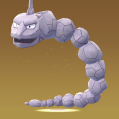 5km Pokémon Go Egg Hatch Onix
