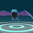 Pokémon Go Hunting At Night Evolved Golbat