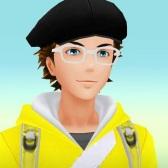 Pokemon Go Hunting At Night MasterTrainerSQ Closeup