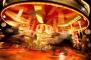 Spinning Carousel Ride