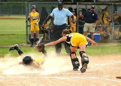 Funny Sports Jokes Baseball