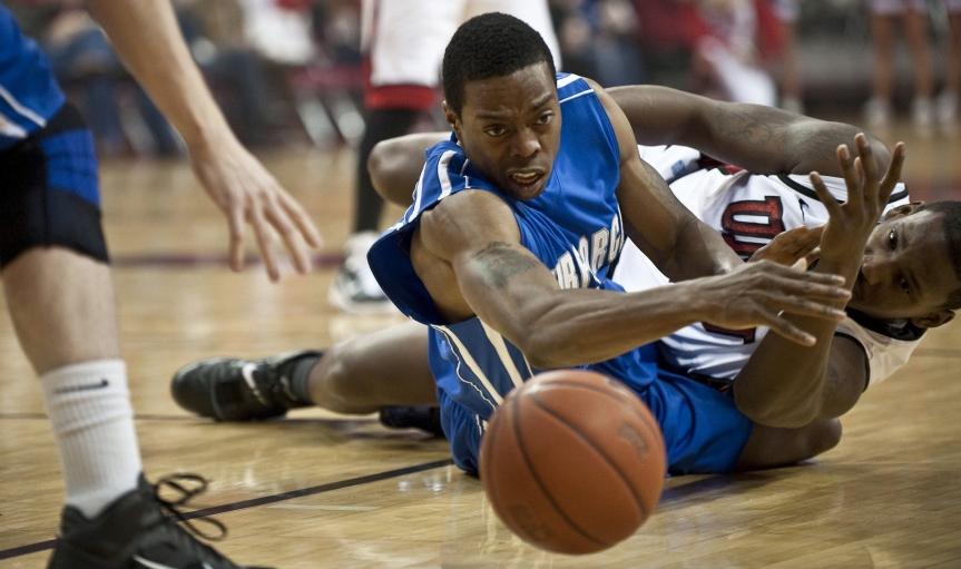 Funny Sports Jokes Basketball