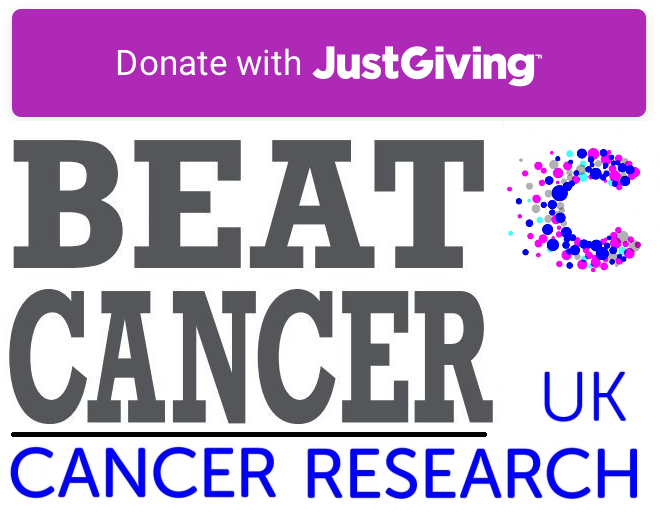 JustGiving Beat Cancer