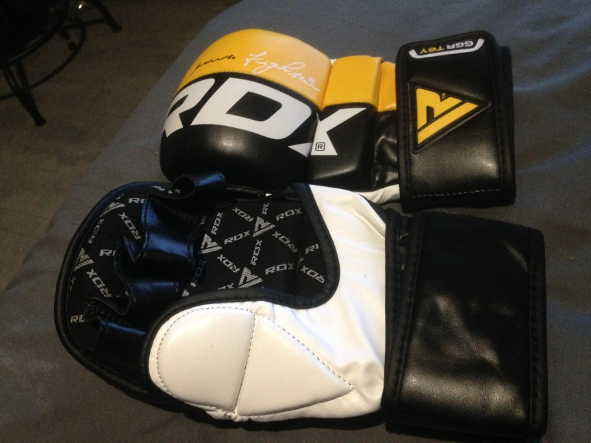 RDX MMA Kit Gloves