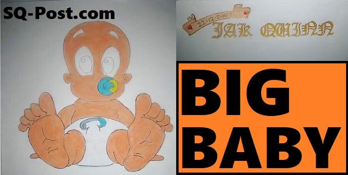 Big Baby (by SeanQuinn)
