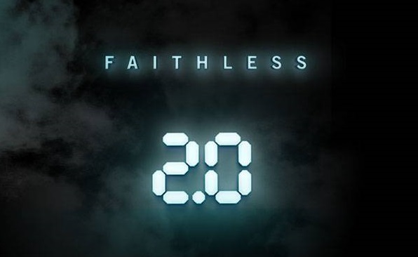 Faithless 2.0 Music Album