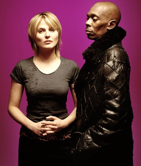 Maxi Jass Sister Bliss Faithless